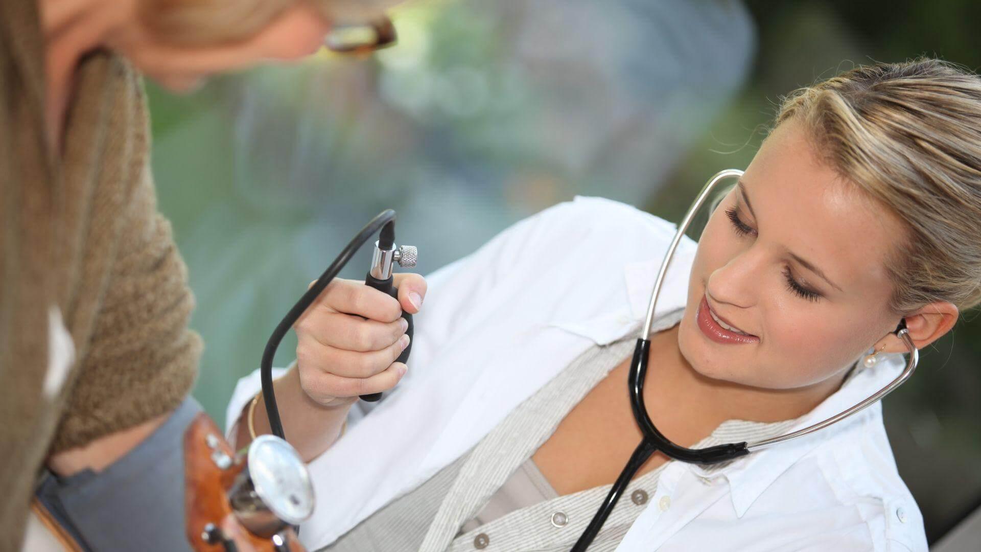Prace licencjackie z pielęgniarstwa
